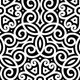 Black and White Pattern - GraphicRiver Item for Sale