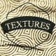 Vintage Art Deco Paper Textures - GraphicRiver Item for Sale