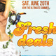 Fresh Deals Flyer - GraphicRiver Item for Sale