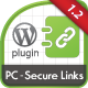 PrivateContent - Secure Links add-on - CodeCanyon Item for Sale