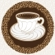 Cup of Coffee - GraphicRiver Item for Sale