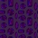 Gemstone Seamless Pattern - GraphicRiver Item for Sale