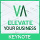 Elevator Keynote - Elevate Your Business - GraphicRiver Item for Sale