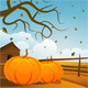 Autumn Background - GraphicRiver Item for Sale