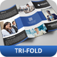 Creative Corporate Tri-Fold Brochure Vol 13 - GraphicRiver Item for Sale