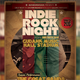 Indie Rock Night Flyer - GraphicRiver Item for Sale