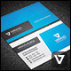 Corporate Business Card 28 - GraphicRiver Item for Sale