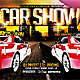 Car Show Horizontal And Vertical  Flyer PSD - GraphicRiver Item for Sale
