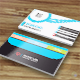 Corporate Business Card Design SS7 - GraphicRiver Item for Sale