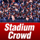 Stadium Crowd Compositing Element - VideoHive Item for Sale