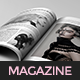 Fashion Magazine Template II - GraphicRiver Item for Sale
