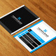 Corporate Business Card AN0373 - GraphicRiver Item for Sale