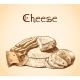 Cheese Poster - GraphicRiver Item for Sale