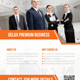 Business Corporate Flyer Template - GraphicRiver Item for Sale