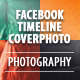 Photography Facebook Cover Photo - GraphicRiver Item for Sale