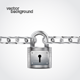 Metallic Padlock and Chain - GraphicRiver Item for Sale