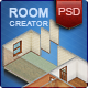 Modular Room Creator  - GraphicRiver Item for Sale