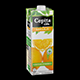 Cepita Naranja Tetrapak Square 1000 ml - 3DOcean Item for Sale