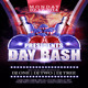Presidents Day Bash - GraphicRiver Item for Sale