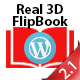 Real3D FlipBook - WordPress Plugin - CodeCanyon Item for Sale