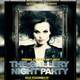 The Gallery Night Party Flyer - GraphicRiver Item for Sale