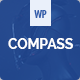 Compass: Multi-Purpose Responsive WordPress Theme  - ThemeForest Item for Sale