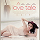 Romance Movie Poster Or Fashion Poster - GraphicRiver Item for Sale