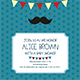 Baby Shower Invitation Cards & Party Templates