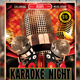 Karaoke Night Music Flyer - GraphicRiver Item for Sale