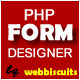 PHP Form Designer - CodeCanyon Item for Sale