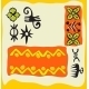african ornament - GraphicRiver Item for Sale