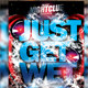 Just Get Wet Party Flyer - GraphicRiver Item for Sale