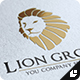 Lion Group - GraphicRiver Item for Sale
