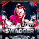 Swagger Night Party Flyer - GraphicRiver Item for Sale