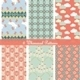 Whimsical Patterns  - GraphicRiver Item for Sale