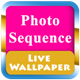 Photo Sequence Live Wallpaper with AdMob - CodeCanyon Item for Sale