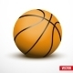 Basketball Ball - GraphicRiver Item for Sale