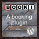 Booki - A booking plugin for WordPress - CodeCanyon Item for Sale