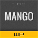 Mango - Responsive Multipurpose/creative WP Theme - ThemeForest Item for Sale