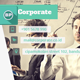 Flat Corporate Facebook Timeline V3 - GraphicRiver Item for Sale