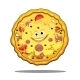Pizza Cartoon - GraphicRiver Item for Sale