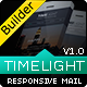 TIMELIGHT - Responsive Email With Template Builder - ThemeForest Item for Sale