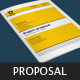Website Project Proposal-4 - GraphicRiver Item for Sale