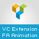 Extensions de Visual Composer Font Animació impressionant - WorldWideScripts.net article en venda