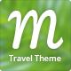 Midway - Responsive Travel WP Theme - ThemeForest Item for Sale
