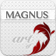 Magnus Multi-Purpose Responsive Wordpress Theme - ThemeForest Item for Sale