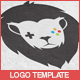 Gaming Lion - GraphicRiver Item for Sale