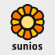Sunios Logo - GraphicRiver Item for Sale