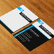 Corporate Business Card AN0376 - GraphicRiver Item for Sale
