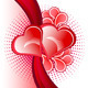 Love Background - GraphicRiver Item for Sale